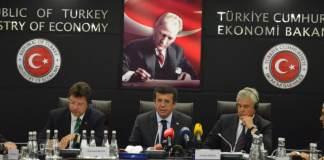 Türkisches Wirtschaftsministerium