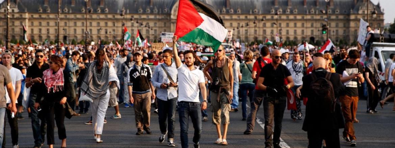 Kılıçdaroğlu: Wir sind für Palästinenserstaat