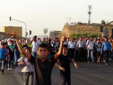 Kurden in Syrien- Ringen um Rojava