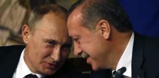 Beziehungen Türkei-EU: Der Konflikt mit Russland spitzt sich weiter zu. Gleichzeitig entfernt sich die Türkei von der EU. Für die Bewältigung der aktuellen politischen und wirtschaftlichen Krisen ist eine Zusammenarbeit unabdingbar - nicht nur im Nahen Osten.