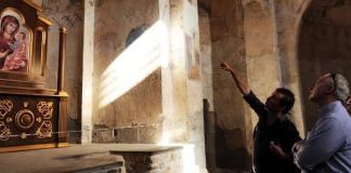 Die Praxis zu pilgern findet sich in allen Religionen. Im Christentum gibt es zwar keinen zentralen Pilgerort wie im Islam. Neben Jerusalem und Rom befinden sich in Anatolien viele Pilgerstätte für Christen.