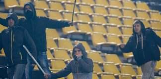 Champions League: Die UEFA hat das Strafmaß für Borussia Dortmund und Galatasaray Istanbul nach den Vorkommnissen vom 04.11.2014 veröffentlicht.
