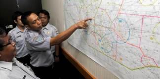 Das Wrack der abgestürzten AirAsia-Maschine wurde womöglich gefunden.