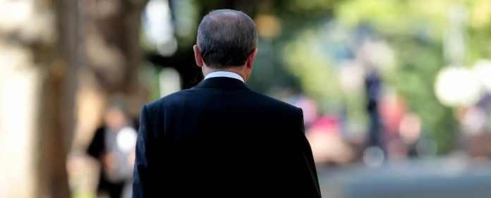 Präsident Erdoğan ist derzeit nicht gut auf die EU zu sprechen.