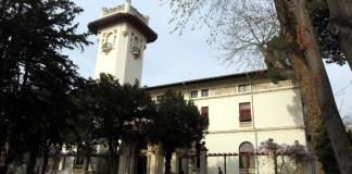 Das Hidiv Kasri in Istanbul