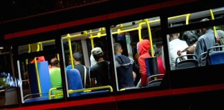 Der WDR startet ein soziales Experiment in einem Linienbus in Essen
