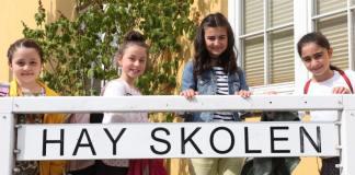 Hay-Schule