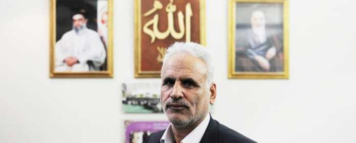 Emir Abbas Sultani, Mitglied der Korruptionskommission des iranischen Parlaments.