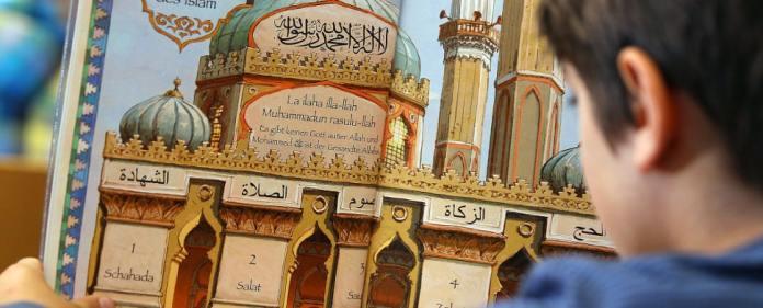 islamischer Religionsunterricht