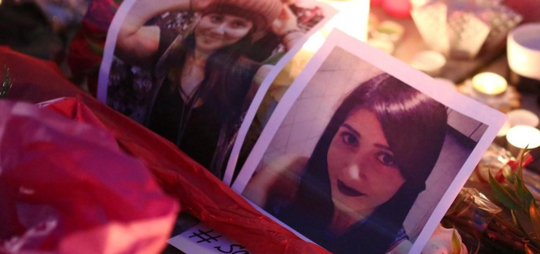 getötet Studentin Tugce Albayrak