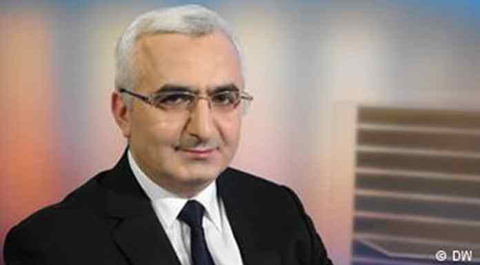 DTJ Chefredakteur Bağ