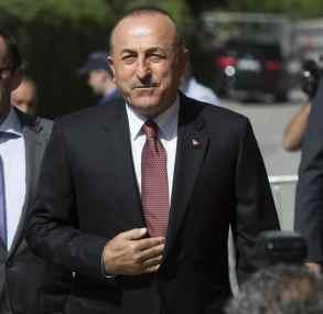 Zypern Gespräche haben begonnen