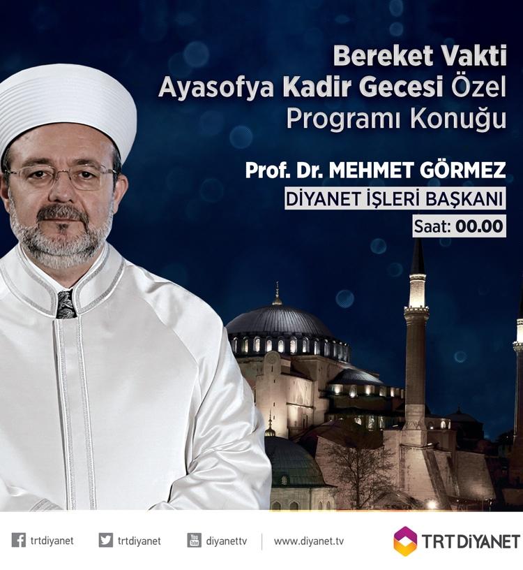Proteste nach Koranlesung in Hagia Sophia