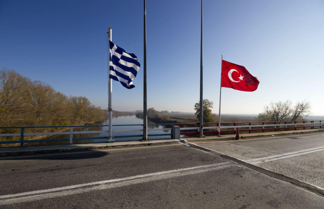 Türkei und Griechenland wollen Zusammenarbeit verstärken