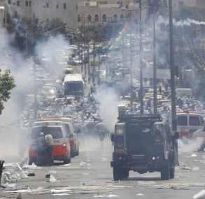 Al-Aqsa-Moschee: Umstrittene Maßnahmen lassen Konflikt neu aufflammen