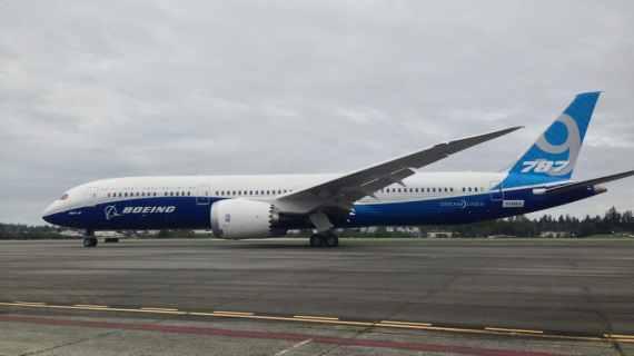 Turkish Airlines will 40 Boeing «Dreamliner» kaufen