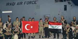 Nach Kurden-Referendum im Irak