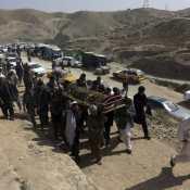 Fatwa von pakistanischen Geistlichen: Selbstmordanschläge sind haram!