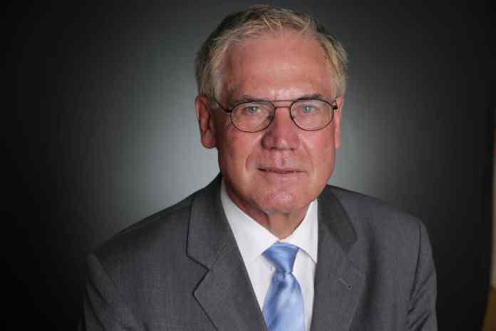 Deutscher Ex-Botschafter Tuerkei