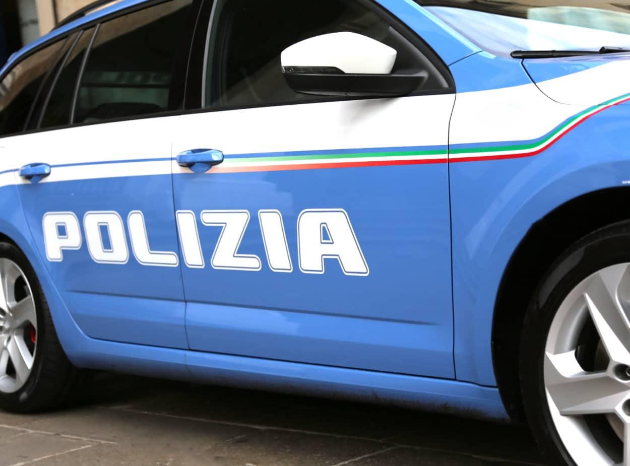 Anti-Mafia-Operation in Italien und Deutschland