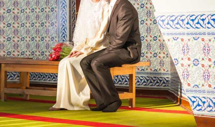 Imam Ehe