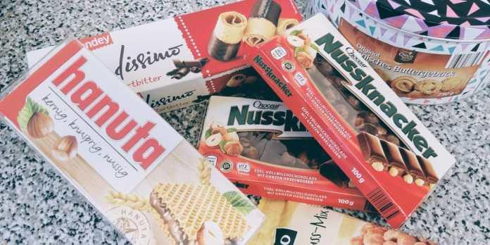 Schokolade aus Deutschland