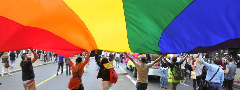 «Gesellschaftliche Sensibilität»: Deutsches Filmfest für Schwule und Lesben verboten