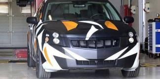 Tuerkisches Auto