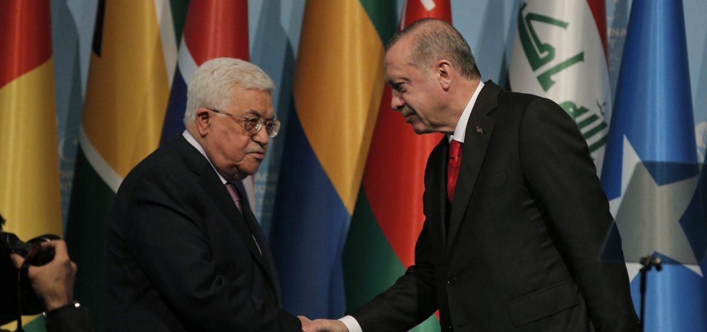 """Jerusalem Konflikt S 55658258 - Erdogan: """"Jerusalem ist nicht allein"""""""