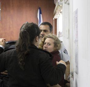 Israelisches Militärgericht: 16-jährige Palästinenserin muss weiter in Haft bleiben