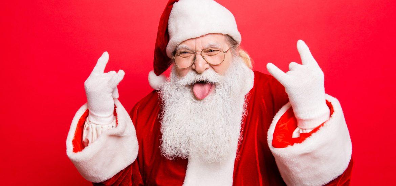 shutterstock weihnachtsmann noel - Weihnachten und die Muslime