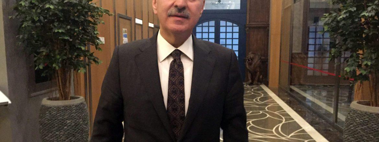 Reisehinweise: Türkei fordert Bundesregierung zur Entschärfung auf