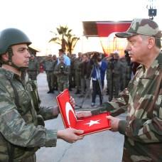 Archiv-Foto: Kayhan Ozer/Pool Presidential Press Service/AP/dpa -