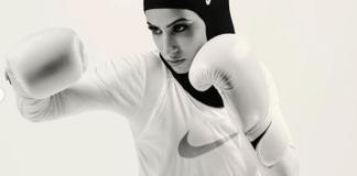 Sport mit Kopftuch? Sport im Islam.