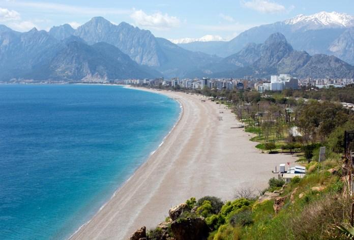 Urlaubsreisen Türkei Quarantäne