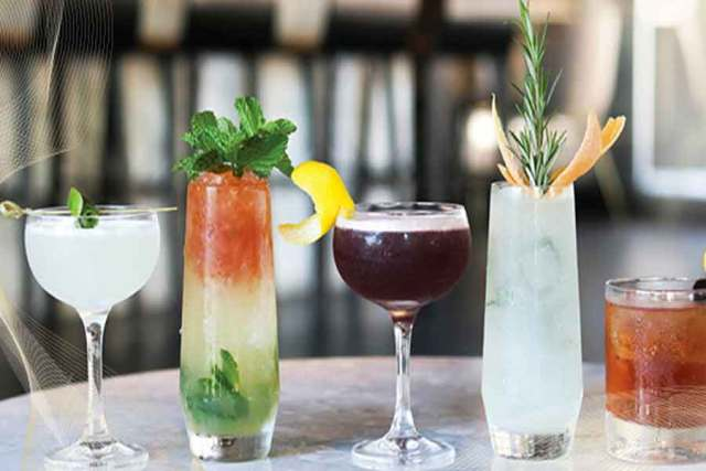 Patina Group's Cocktails Fit for Emmy Nomination