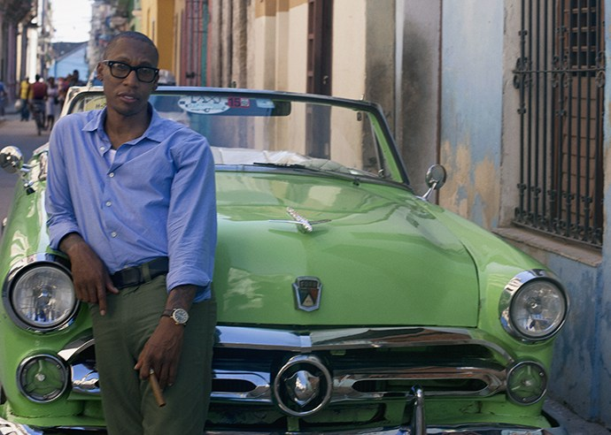 Raphael Saadiq for New Year's Eve at The Well