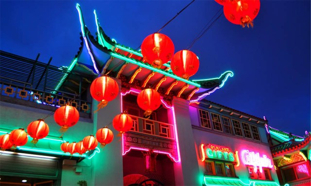 10 Great Places to Visit in Chinatown