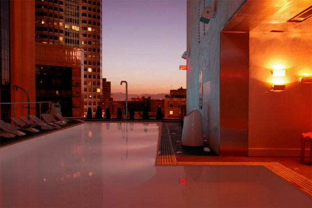 DTLA 101 Ways to Die: Is the Standard Hotel the New Cecil?
