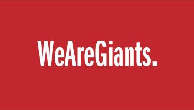 We Are Giants company logo