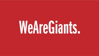 We Are Giants logo