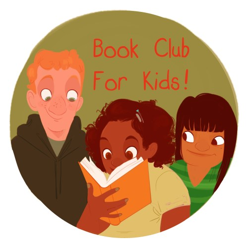 Be a Podcast Star! The Book Club for Kids podcast wants to hear from you!