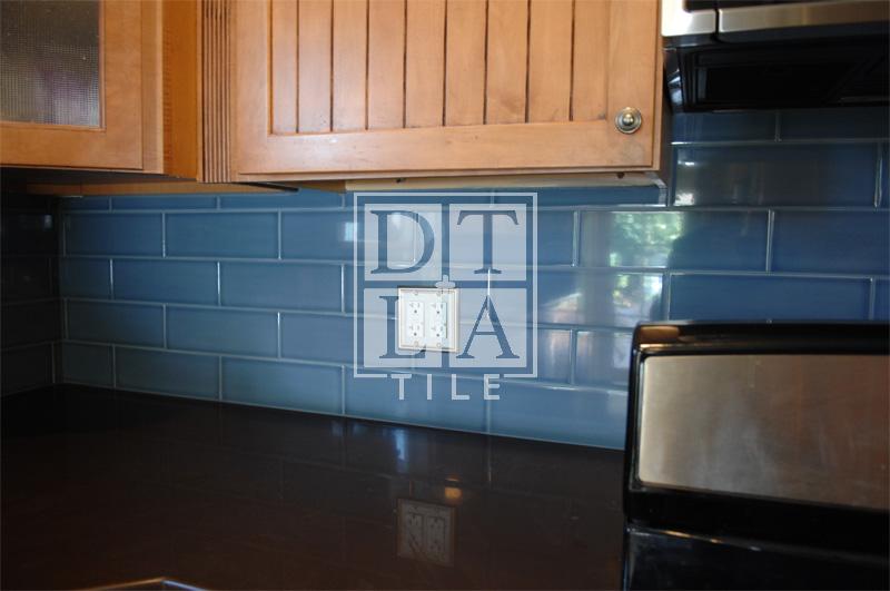 north hollywood kitchen backsplash