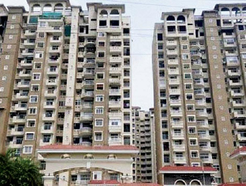 Amrapali Case: SC Directs the Attachment of Property of The J.P.Morgan & Ask Government to Provide Rs. 500 Crore Loan to NBCC 1
