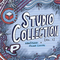 edmStudio Studio Collection No.1