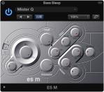 ソフトウェア音源の画面で音色を設定する