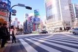 聖地巡礼記:世界はiに満ちている(CHiCO with HoneyWorks)・表紙ジャケット@渋谷