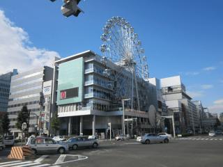 聖地巡礼記:キラ☆キラ@名古屋・京都・大阪・神戸・熊本