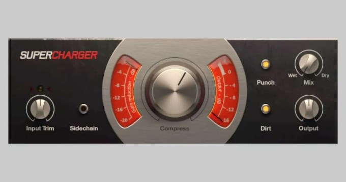 Native Instruments Komplete Start Supercharger