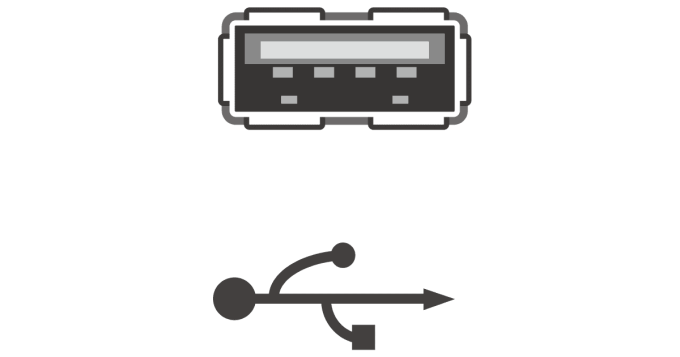DTM パソコン USB